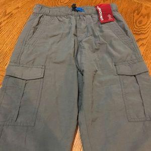 795b71fc07 👑Boys size 12 Unionbay gray cargo pants 👑 NWT